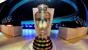 Confirman que la Copa América 2020 se jugará en Argentina y Colombia