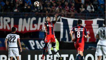 San Lorenzo ganó y se acerca a los octavos de final