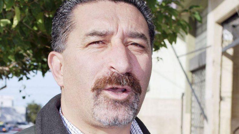 Abel Reyna: tres años de prisión e inhabilitación perpetua para cargos públicos
