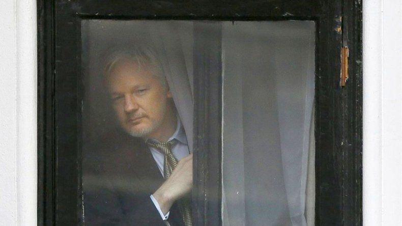 ¿Por qué EEUU quiere ver a Julian Assange preso?