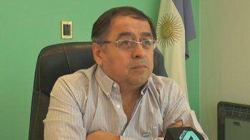 Fernández lamentó que la dirigencia provincial de ATE no haya aceptado el incremento.