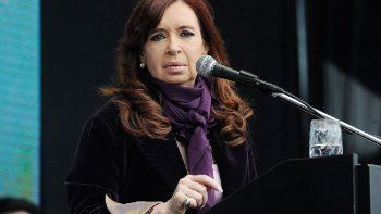 ¿Cristina Kirchner vendrá a Comodoro? Ojalá se pueda dar