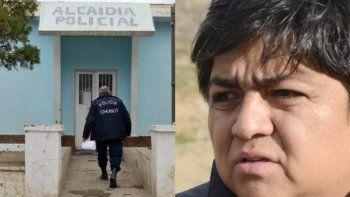 Desplazaron al jefe de la Alcaidía: encontraron 12 celulares en el pabellón de mujeres
