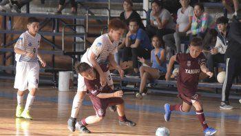 El torneo Apertura de la Asociación Promocional continuará esta tarde con más acción.