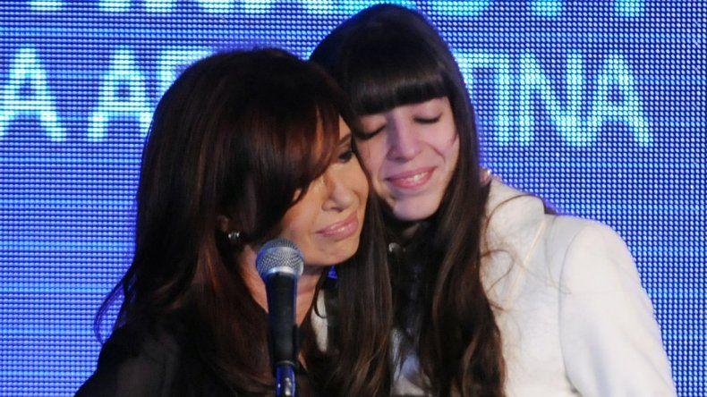 Rechazan pedido de Cristina para viajar a Cuba