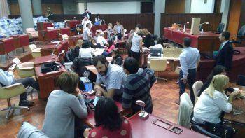 El escrutinio definitivo de las PASO en Chubut