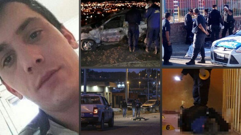 En cuatro meses hubo ocho asesinatos en Comodoro Rivadavia
