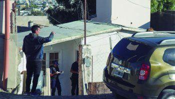 El último asesinato registrado hasta el momento se produjo el jueves en el barrio San Martín y tuvo como víctima a una mujer.