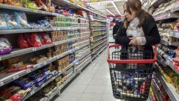 Los precios de los alimentos lideran mes a mes los índices inflacionarios.