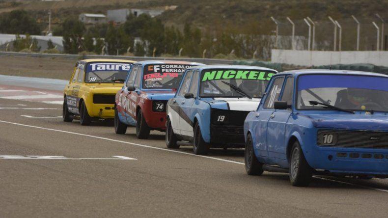 El automovilismo provincial escribirá esta tarde el segundo capítulo de la temporada y será en el autódromo General San Martín.