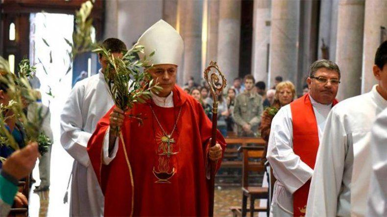 En su mensaje, los obispos hablan del voto y el aborto