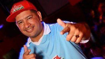Detuvieron al cantante de Yerba Brava por transportar droga