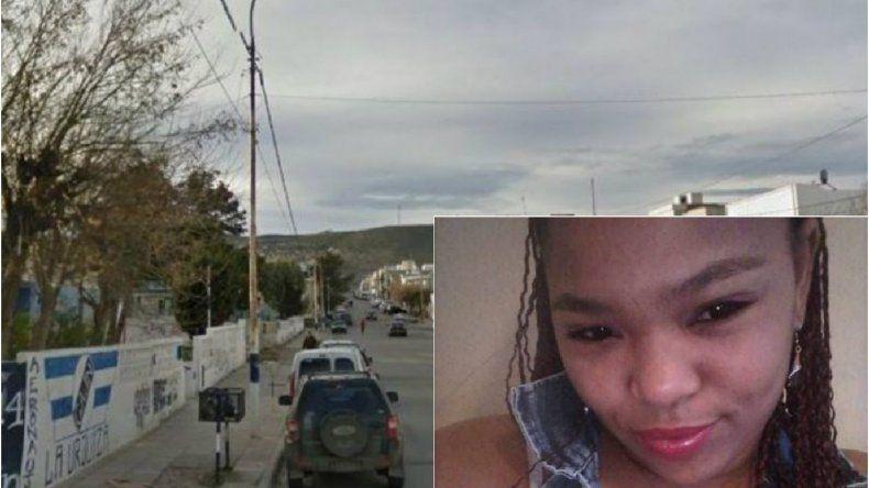 La investigación determinará la participación de los detenidos por el crimen de Lucía