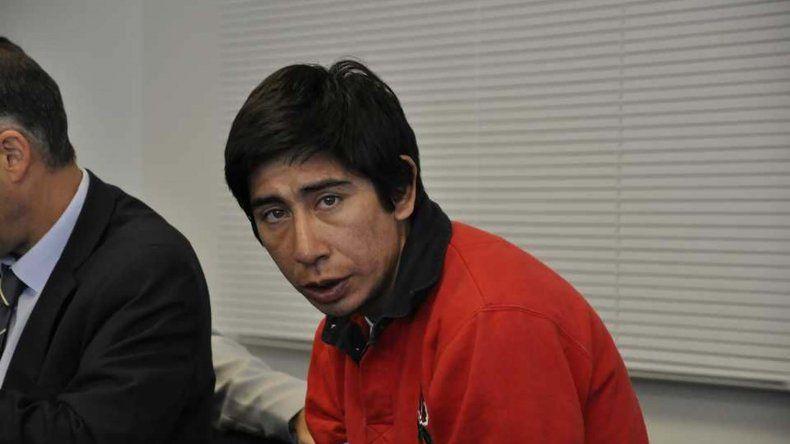 Fabio Curilaf deberá concurrir todos los días a la comisaría de José de San Martín