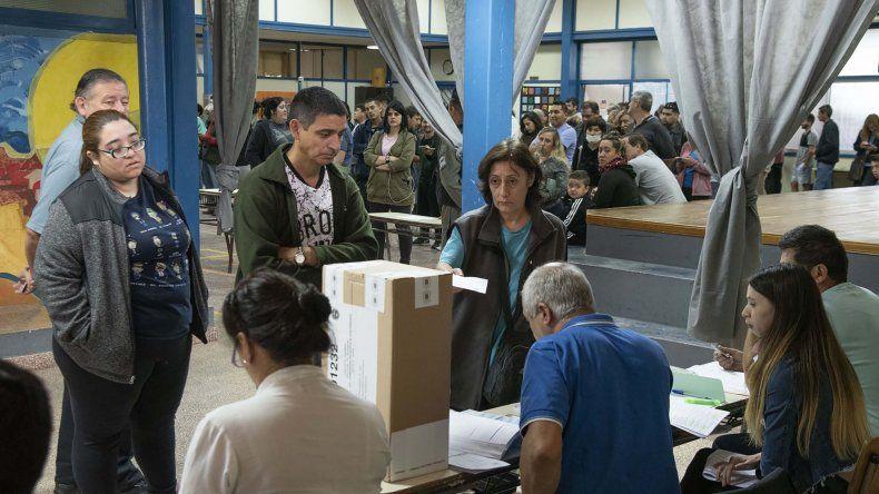 Las últimas elecciones en Chubut dejaron lecturas interesantes de cara a las generales del 9 de junio.