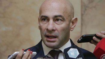 Nos hace falta un Código Electoral Provincial, sostiene Federico Massoni.