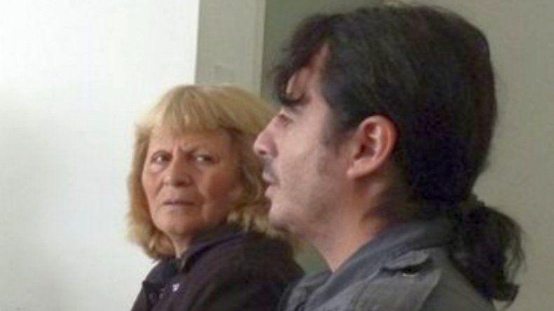 Condenan a la expareja de Valeria Vivar y el lunes se conoce la pena