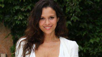 Julieta Ortega reveló que se hizo un aborto