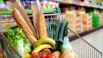 la inflacion de marzo fue del 4,7%  y acumula un 54,7% anual