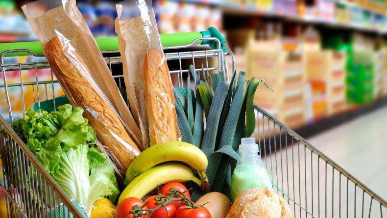 La inflación de marzo fue del 4,7%  y acumula un 54,7% anual