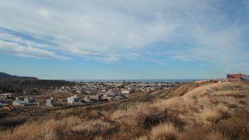 Un corte de agua afectará la zona sur de Rada Tilly