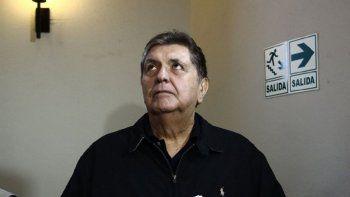 expresidente intento suicidarse tras una orden de detencion en su contra