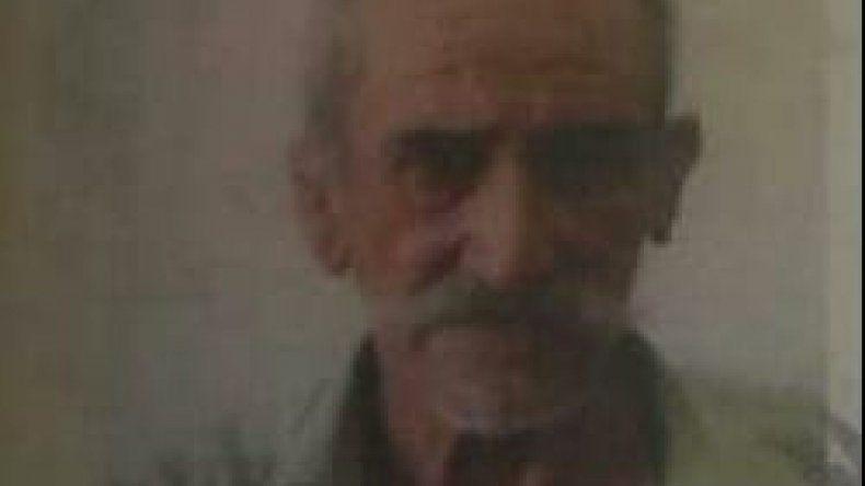 Buscan a un anciano que se fue de un Hogar en Trelew