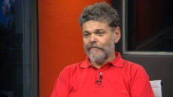 Alfredo Casero anunció que se va del país