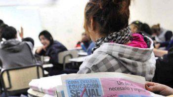 unos 1200 docentes de chubut se capacitaran en educacion sexual integral