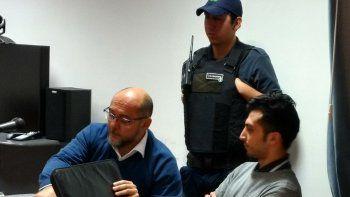 Sarmiento: le prorrogaron la preventiva al imputado por el homicidio de Banza
