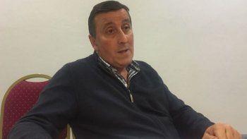 Marcelo Rey, secretario municipal de Desarrollo Humano.