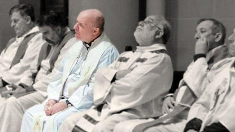 Un cura se declaró culpable de abusar a tres catequistas