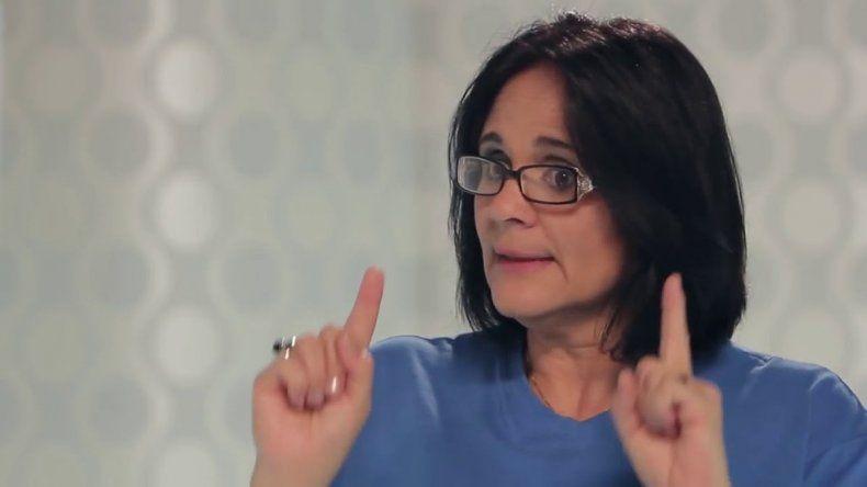 Ministra brasileña aseguró que: la mujer debe ser sumisa al hombre