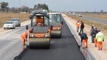 Solo Tucumán  recibió menos plata que Chubut para  la obra pública