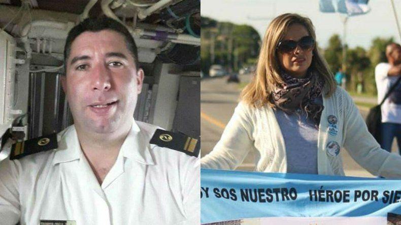 Tripulante del ARA San Juan: si no vuelvo, no le perdones nada