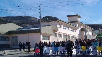 en 2001 en la escuela 731 exploto la caldera