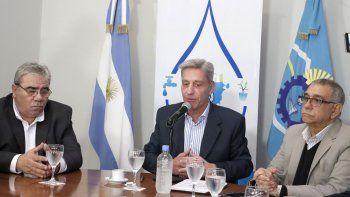 Invertirán  $5 millones en la protección del Arroyo La Mata