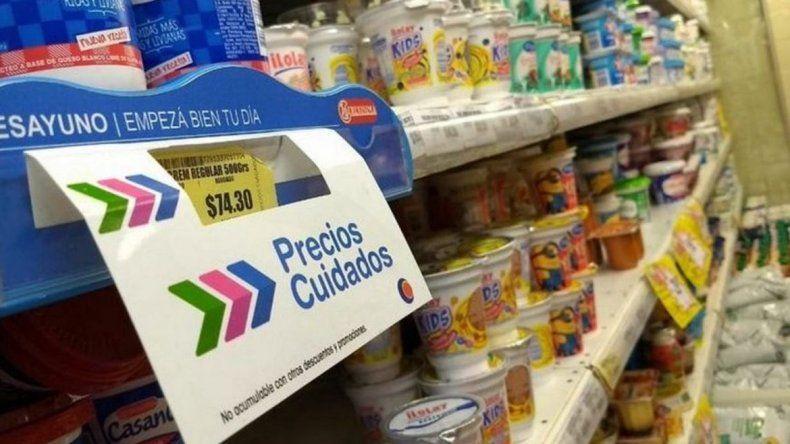 Se duplicó la venta de productos de los Precios Cuidados municipales