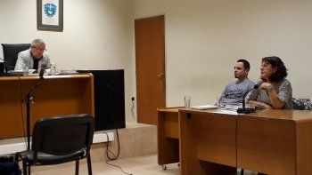 Héctor Gallardo recibió la condena esperada. Ahora su abogada intentará que no tenga que esperar 35 años para acceder a la libertad plena.