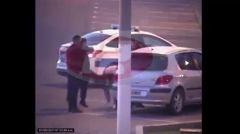 Condenaron a Policías que golpearon a un joven en Madryn