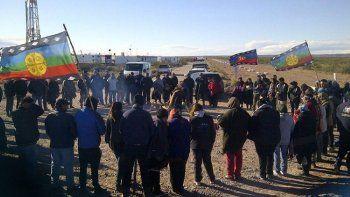 absolvieron a una comunidad mapuche acusada de usurpar terrenos