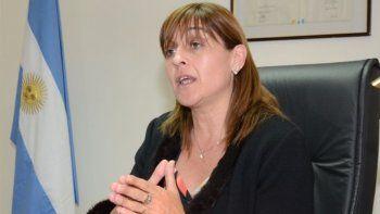 La jueza Marta Yáñez