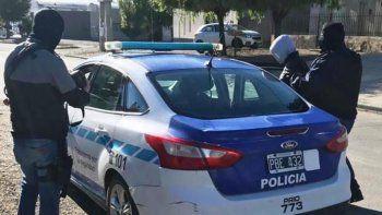 Con el apoyo de comisarías de varias jurisdicciones y efectivos de fuerzas especiales, la DDI detuvo a otros dos individuos involucrados en numerosos robos a viviendas particulares.
