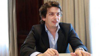 Ignacio Werner, secretario de Comercio Interior.