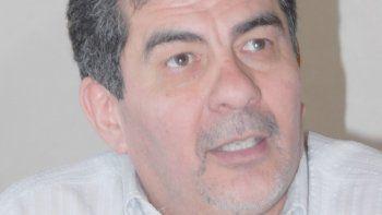 Jorge Taboada, líder de Camioneros Chubut y diputado nacional.