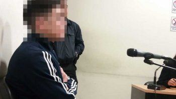 Continuará preso el condenado por  el intento de homicidio de su pareja