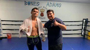 maidana no vuelve: me retiro definitivamente del boxeo