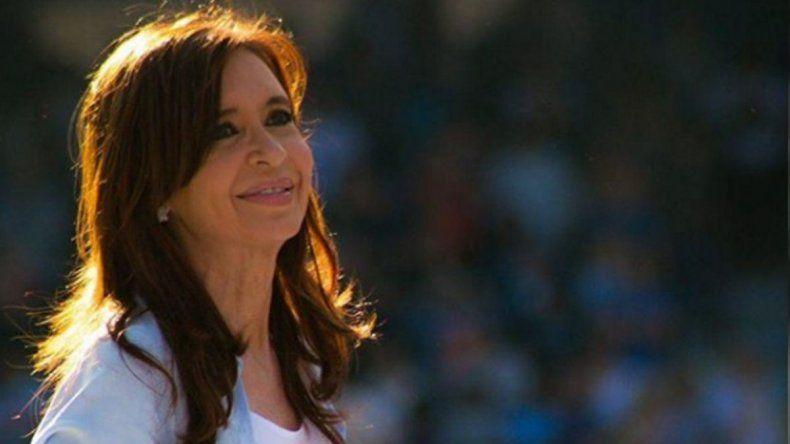 El inicio del juicio a Cristina depende de que la Corte devuelva el expediente
