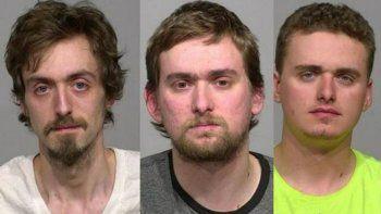 tres hermanos abusaron sexualmente de sus hermanas y su padre los justifico