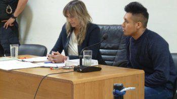 Josué Martínez continuará en prisión preventiva.